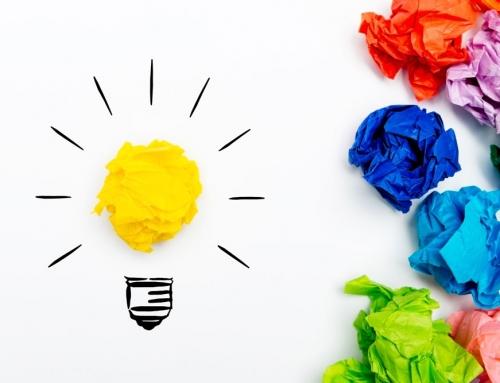 Hvad er det egentlig innovation er?