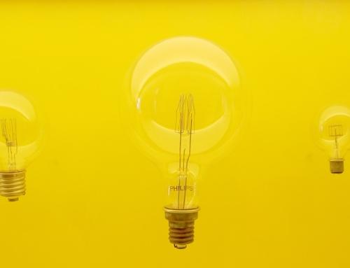 Skab større værdi med Design Thinking